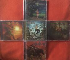 Dantesco- Complete Studio Discography (5 CD Lot) Candlemass, Solitude Aeturnus