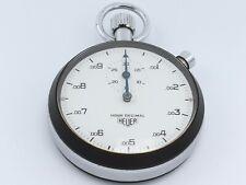Heuer Reloj Médico Hour Decimal / Medical Clock Hour Decimal