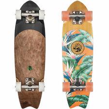 Globe Sagano Complet Skateboard Croiseur Mini-Board Avec Tenseur Essieu Neuf