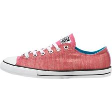 Converse All Star Ox East Coaster Trainers Pink Paper Uk 11 Eur 28.5 CH01 67