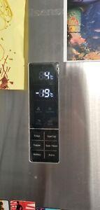 Hisense large family fridge $600