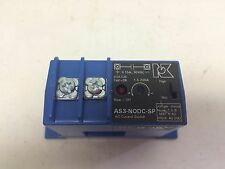 NK TECHNOLOGIES AS3-NODC-SP CURRENT SWITCH