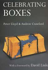 Celebrating Boxes, Crawford, Andrew, New
