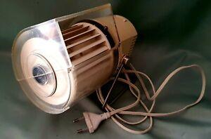 Tischventilator DDR QL 2