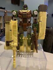 Transformers Universe Decepticon Dropshot Voyager Class Figure