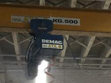 Jib Crane Ata Ventose 500 Kg1100 Lb