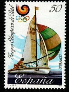 SPAIN SG2973 1988 OLYMPIC GAMES MNH