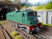 Locomotive électrique 2D2 5523 version modernisée Jouef HJ 2136 digitalisable