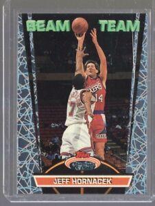 1992-93 Topps Stadium Club Beam Team Jeff Hornacek #9
