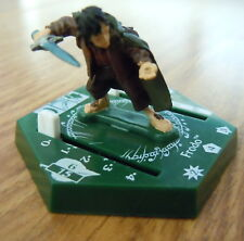 LORD OF THE RINGS TRADEABLE MINIATURES GAME COMBAT HEX - Frodo PR 18 Figurine
