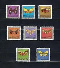 BUTTERFLIES  OF MONGOLIA.-       >{8}    1974