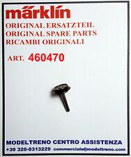MARKLIN 46047 460470 RUOTA INGRANAGGIO -TREIBACHSENTEIL MIT HAFTREIFEN 3476 3776