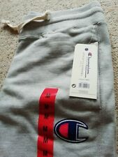 Champion Rich Cotton Medium Joggers. Medium with Tags. Awesome. Bargain!!
