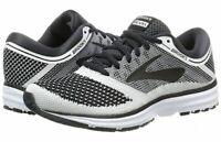 Brooks Revel Mens Running Shoes: 8.5, 9, 9.5, 10, 10.5, 11, 11.5, 12, 12.5 & 13