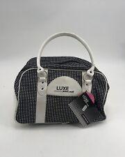 LUXE Wilson Staff Bag