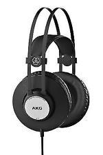AKG K72 Studio Monitor Closed-cup Headphones