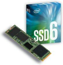 Intel 600P TLC SSD 256 GB M.2 80 mm NVMe PCIe 3.0 X4