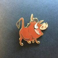 Pumbaa from The Lion King Disney Pin 1149