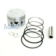 52.4mm Pin & Piston And Rings Kit Set Fit-For YX125 125cc Pit ProTrail Dirt Bike