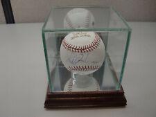 Ichiro Suzuki Seattle Mariners Autographed Baseball - 3000th hit  19 of 300
