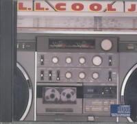 LL COOL J - RADIO USED - VERY GOOD CD