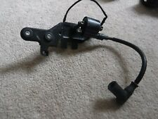Aprilia RS 125 HT coil spark plug lead & cap with fixing bracket (LH1)