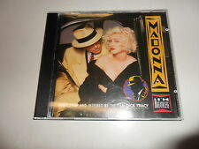 Cd   Madonna  – I'm Breathless (Music From And Inspired By The Film Dick Tracy)