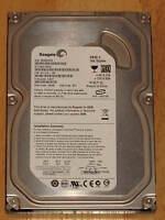 160GB SATA Hard Drive for Motorola DCH3416 HD Dual DVR Cable Converter Box Cox