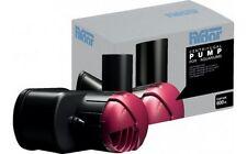 Pompe / filtration pour Décantation d'aquarium 600l/h
