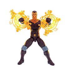 Marvel Legends Spider-Man Sandman BAF Series - Shocker Figure - Loose Excellent