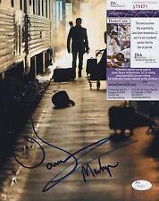 John Barrowman Signed 8x10 Photo w/ JSA COA #S75471 Malcolm Merlyn Arrow
