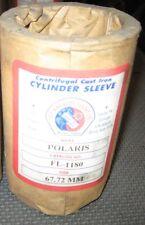 1991 92 93 94 1995 1996 1997 Polaris 650 INDY RXL EFI L/C 648cc Cylinder Sleeve