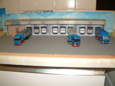 1/76 Scale Lorry Distribution Centre, Card Kit,Self Assembly,Choice of Company