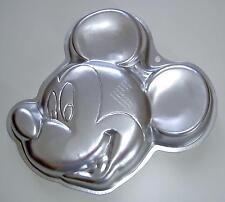 "Backform/Motivbackform ""MICKEY MOUSE"" - Micky Maus (Aluminium)"