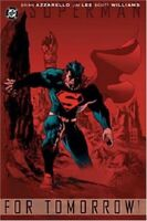 Superman For Tomorrow Volume #1 TPB DC Comics Trade Paperback NM