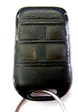 Code Alarm GOH-FOUR keyless entry remote responders replacement PT-4 clicker bob