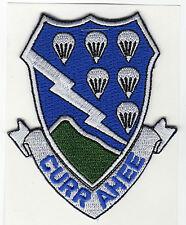 506 Airborne  BC Patch Cat. No. C6375