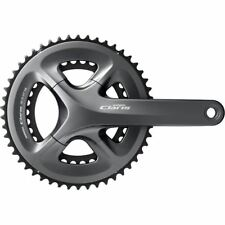 Shimano FC-R2000 Claris compact chainset, 8-speed - 50 / 34T - 170 mm