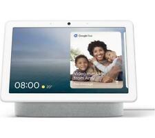 Google Nest Home Hub Max Hands-Free Voice Commands Assistant Smart Speaker