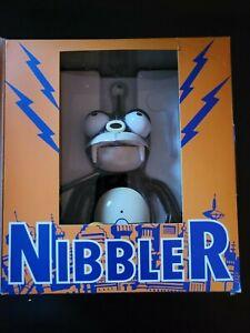 RARE! NEW! Futurama Wind-Up Nibbler!
