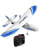 Remote Control Plane Rc Airplane for Adults Kids and Beginners, Ready to Fly (a)