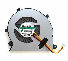 New Toshiba Satellite Radius P55W-B CPU Cooling fan BAAA0705R5H BLS NFB68A05H