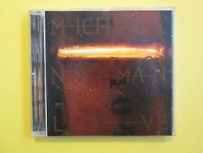 Michael Nyman Live Excellent Classical U.K. CD