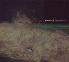 ROEDELIUS - WASSER IM WIND  CD NEU