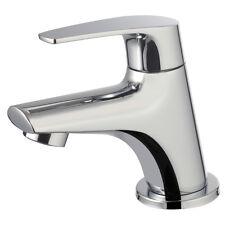 Lux-aqua Design Waschtisch Armatur für Kaltwasser Wasserhahn 12157ZW8