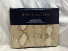 Ralph Lauren Great Sands Multicolor Queen Fitted Sheet Nip