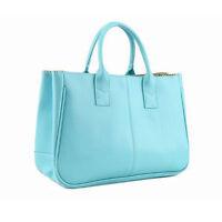 New Women Casual Handbag Elegant Shoulder Bag Leather Tote Handbag Messenger Bag