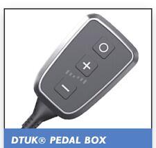 Audi A6 C8 50TDI 286PS  Pedalbox S-Tronic (DSG) direct from DTUK