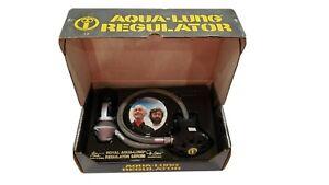 U.S. Divers Royal Aaua-lung Regulator