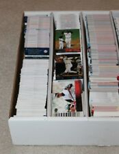 LOT OF 25 2004 UPPER DECK BASEBALL CARDS YOU PICK FINISH YOUR SET NRMT UD RC